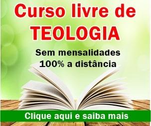 Curso de Teologia Online